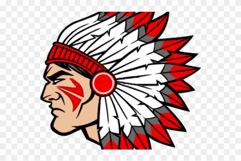 Indian Chief Clipart, HD Png Download (#2262424).