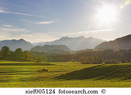 Chiemgauer alpen Images and Stock Photos. 122 chiemgauer alpen.