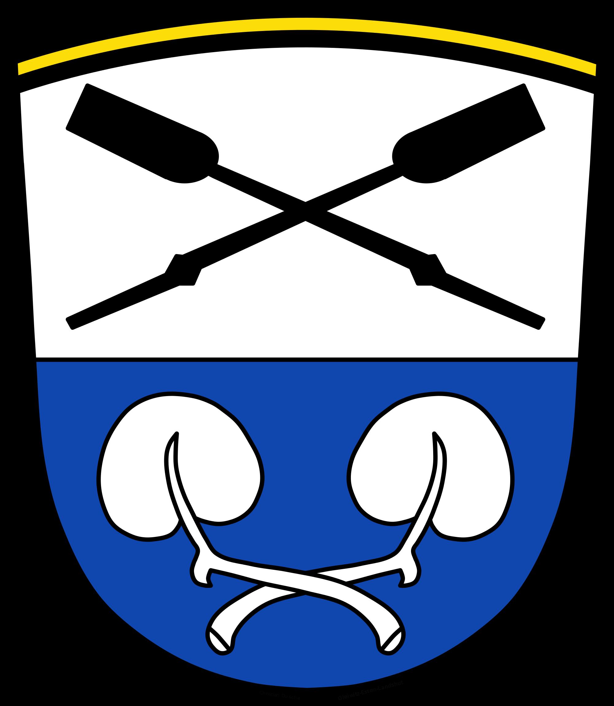 File:Wappen von Gstadt am Chiemsee.svg.