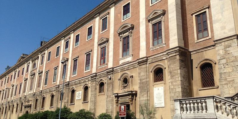 Santuario di Montevergine.