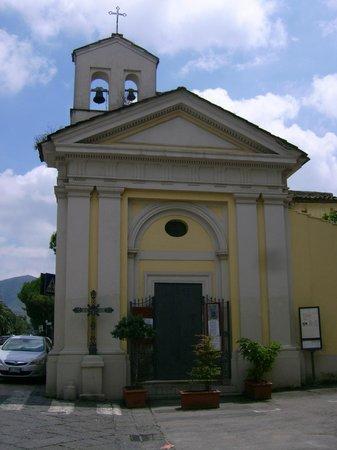 Chiesa di Montevergine (Caserta): tutto quello che c'è da sapere.