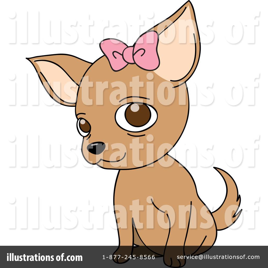 Chihuahua Clipart #1068736.