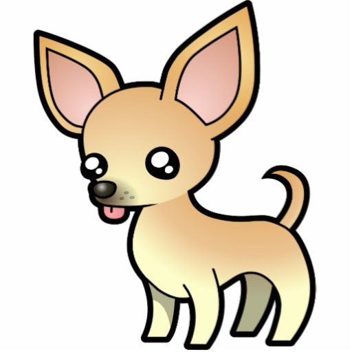 Chihuahua clipart #7