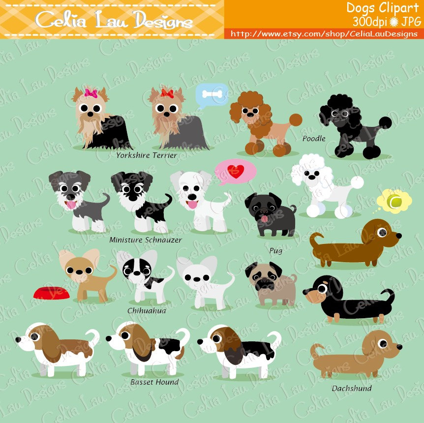 Chihuahua poodle mix clipart 20 free Cliparts   Download