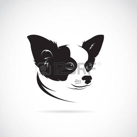 455 Chihuahua Silhouette Stock Illustrations, Cliparts And Royalty.