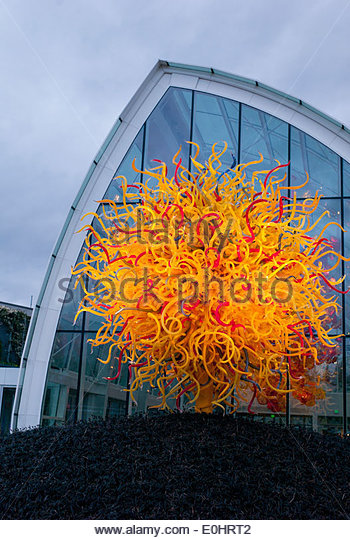 Dale Chihuly Yellow Stock Photos & Dale Chihuly Yellow Stock.