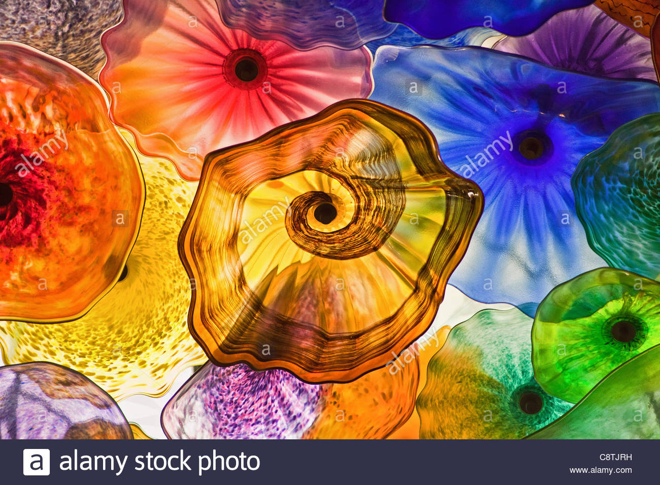 Dale Chihuly Stock Photos & Dale Chihuly Stock Images.