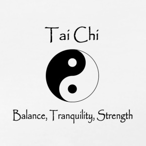 Tai Chi T.