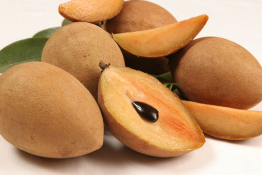 What is a list of fruits with many seeds?.