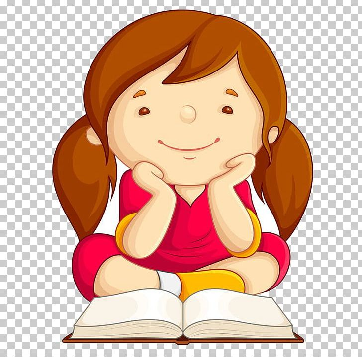 Child Study Skills PNG, Clipart, Book, Cartoon, Cheek, Child.
