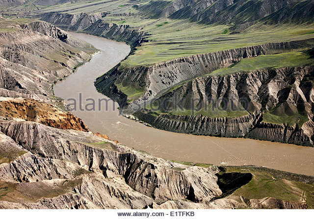 British Columbia Canada Chilcotin Ark Stock Photos & British.