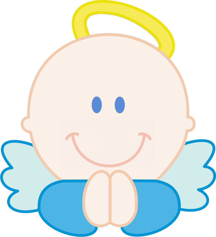 Baby Angel Clipart.