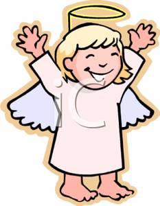 Child Angel.