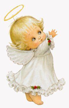 BABY ANGEL ….