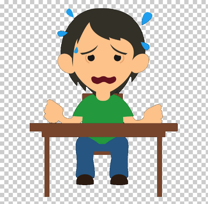 Child Standing desk Learning disability , child PNG clipart.