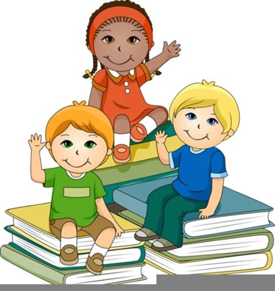 Kids At School Clipart Free Download Clip Art.