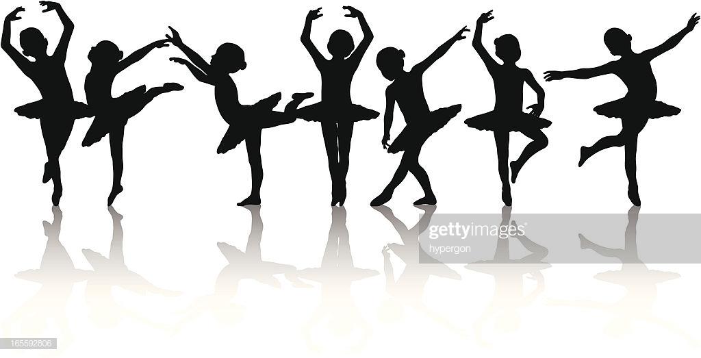 60 Top Ballet Dancer Stock Illustrations, Clip art, Cartoons.