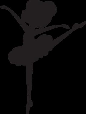 Silhouette Ballerina 1 Minus … Pinteres… Clipart.