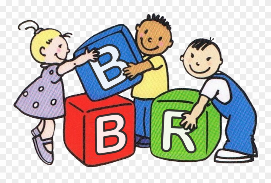 Day Care Clipart.