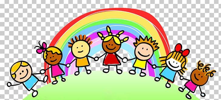 Child Care Rainbow Pre.