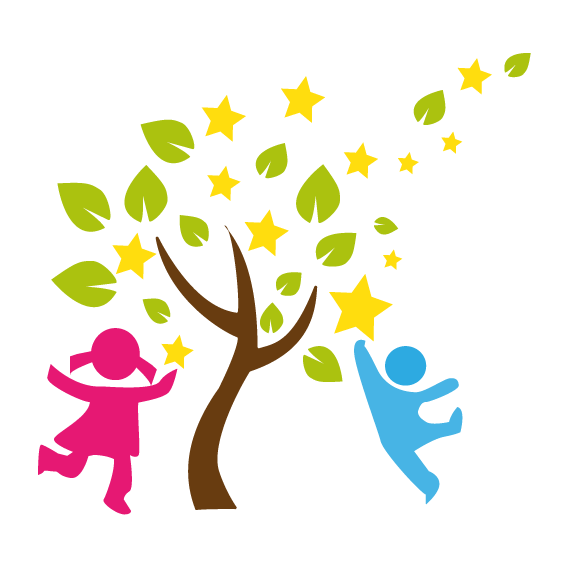 Clipart Of Childcare Tree & Free Clip Art Images #14567.