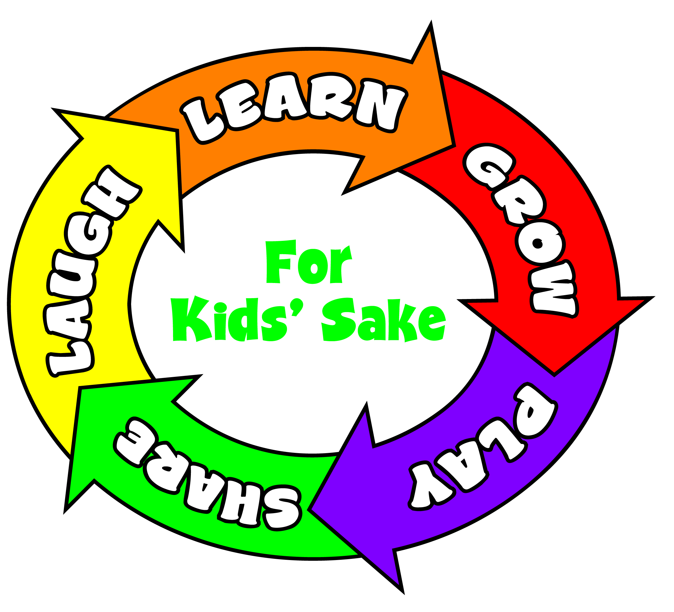 For Kids\' Sake Child Care Home.