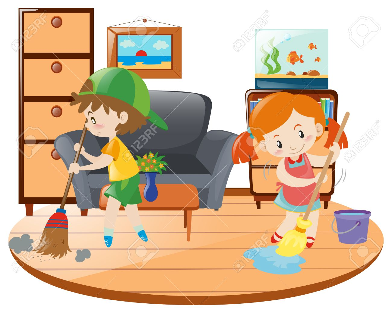 child cleaning clipart 10 free Cliparts   Download images ...