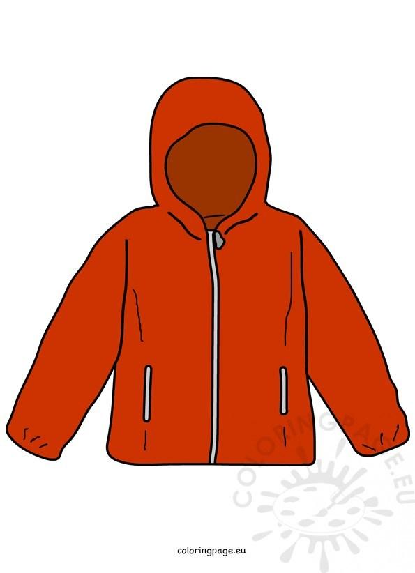 Kids jacket clipart 2 » Clipart Portal.