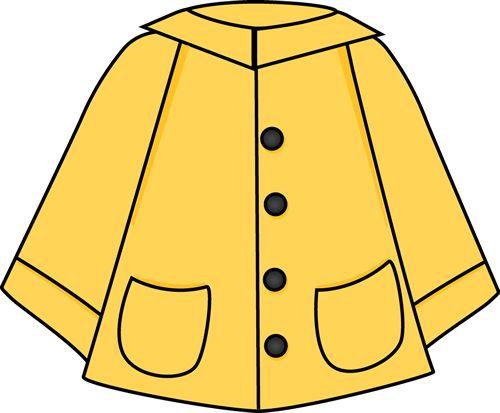 Kids Clothes Clipart.