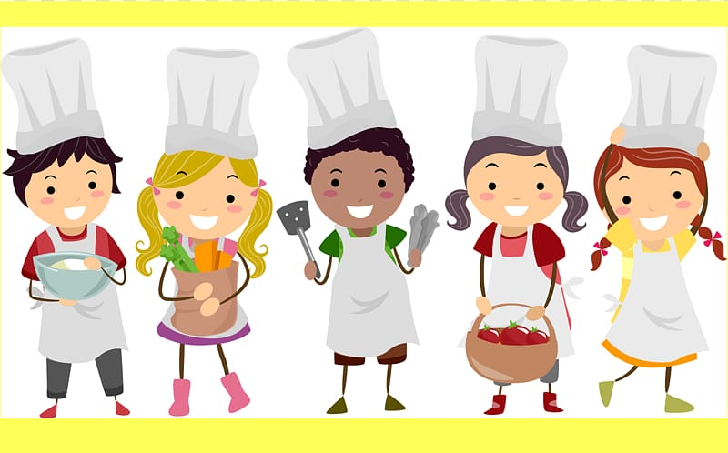 Cooking school Chef Recipe , chef transparent background PNG.