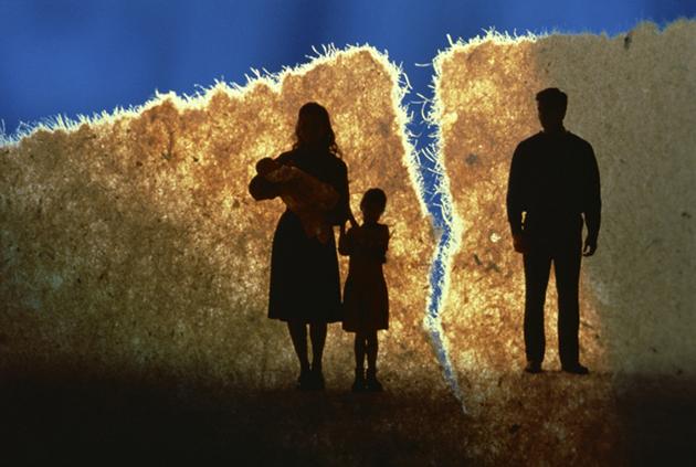 Bill to Balance Child Custody Good for Children of Divorce, Society.
