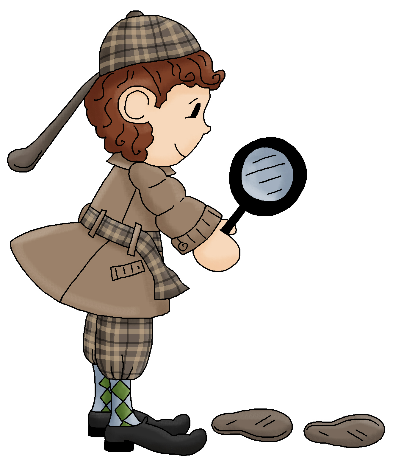 Free Detectives Cliparts, Download Free Clip Art, Free Clip.