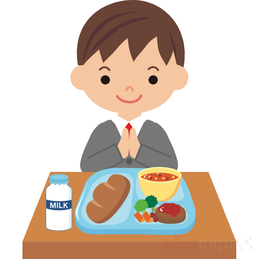 Eating Dinner Child Transparent Image Clipart Free Png.