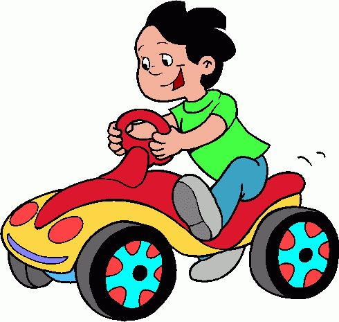car driving clipart.