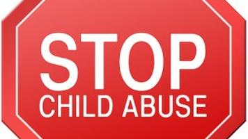 clip art child abuse.