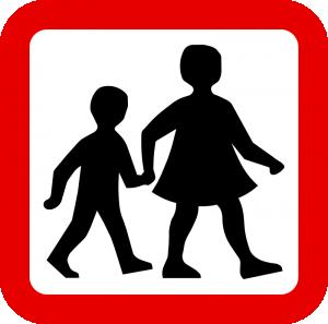 No Child Clipart.
