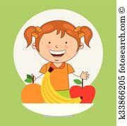Child nutrition Clipart EPS Images. 2,333 child nutrition clip art.