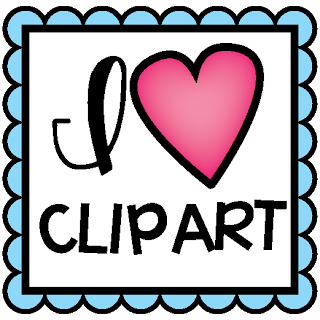 I Am Special Clipart.
