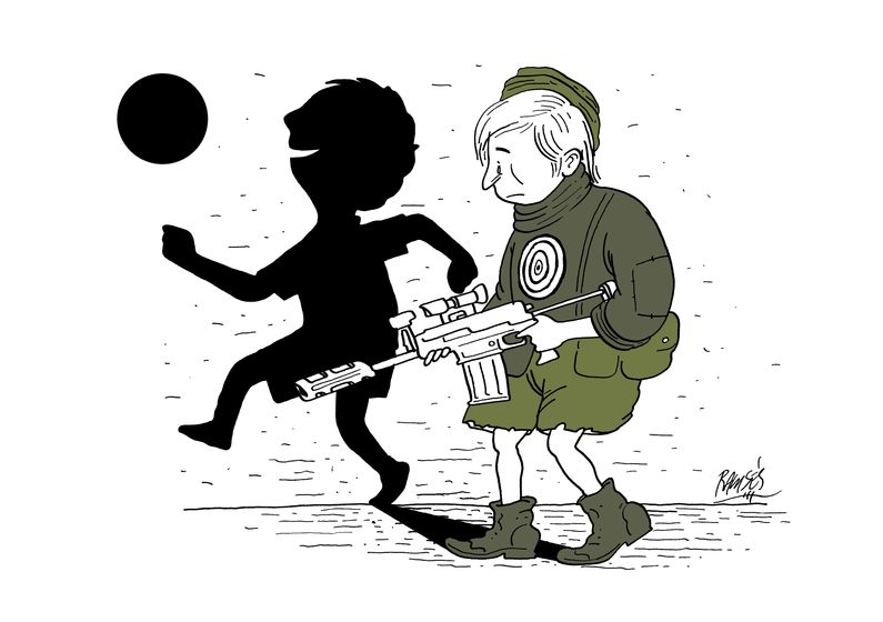 Cartoon Movement.