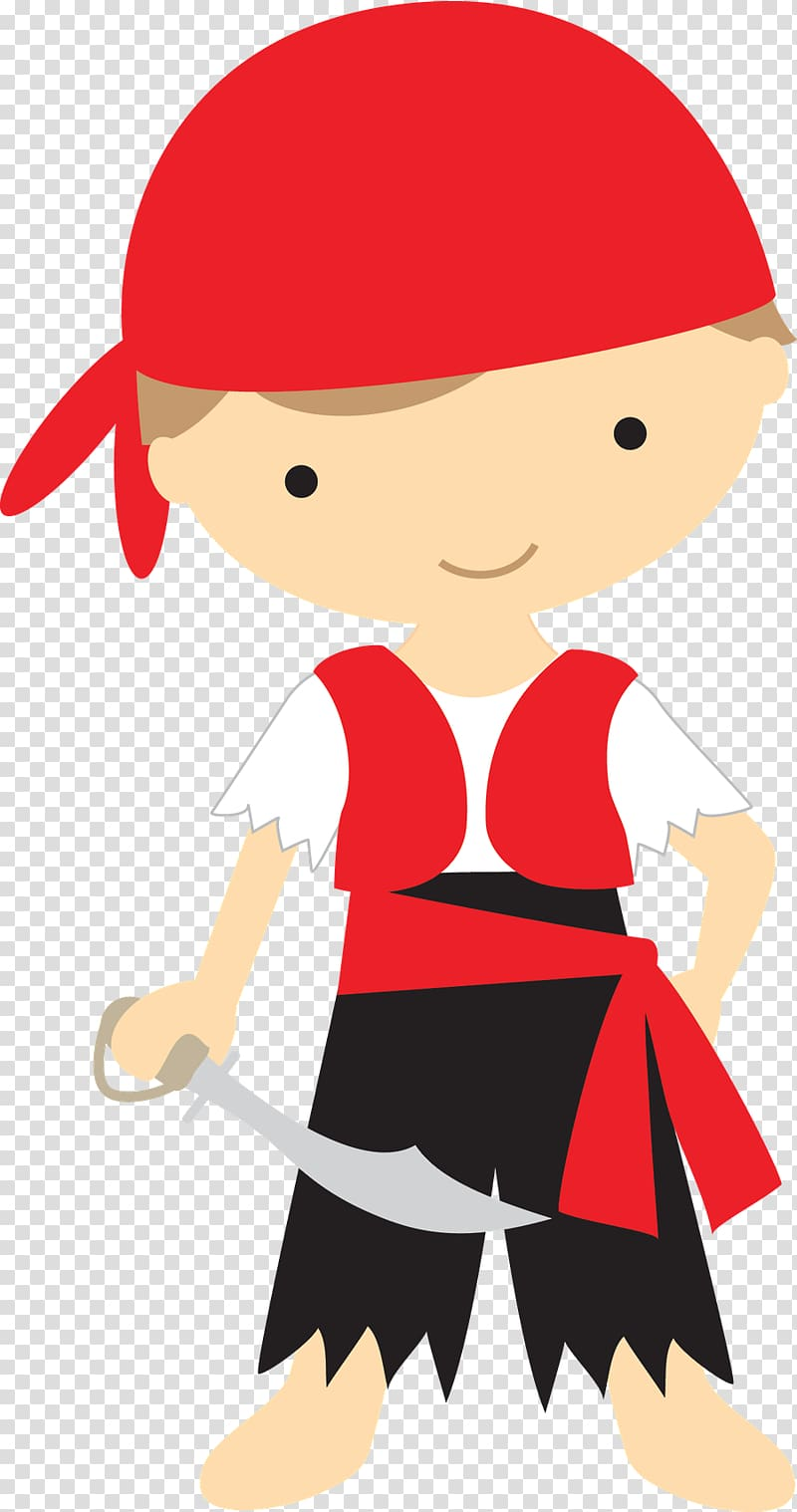 Piracy Pirate Party Drawing Child , pirate transparent.