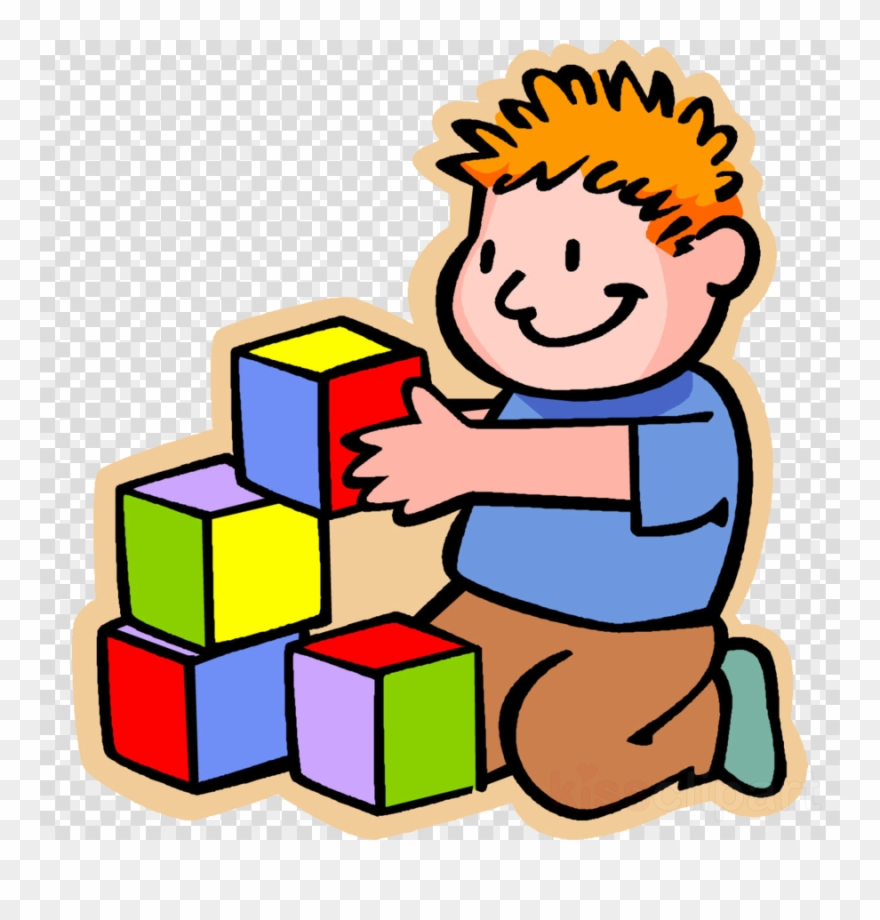 Playing With Blocks Clipart Toy Block Play Clip Art.