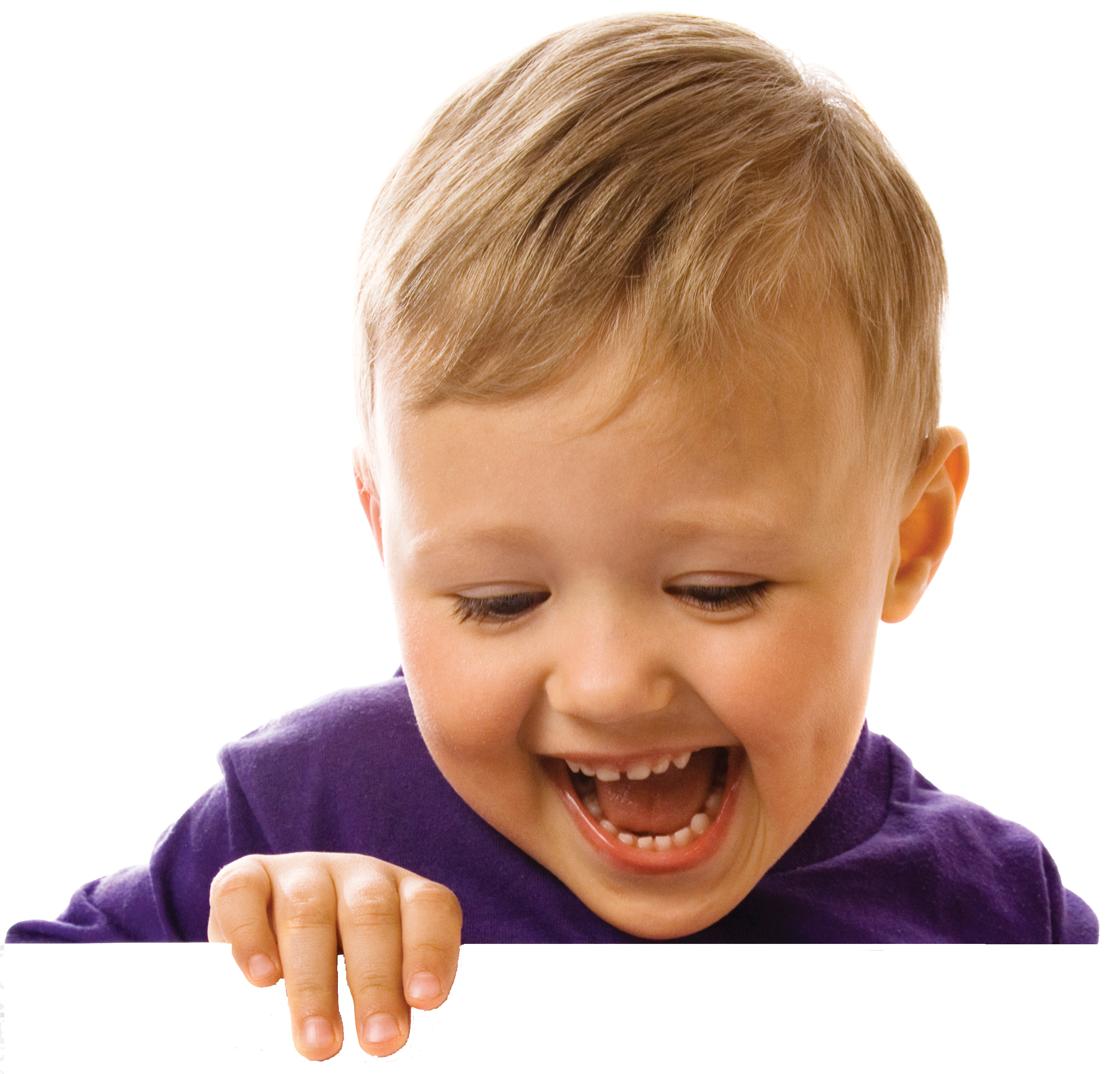 Child PNG Image.