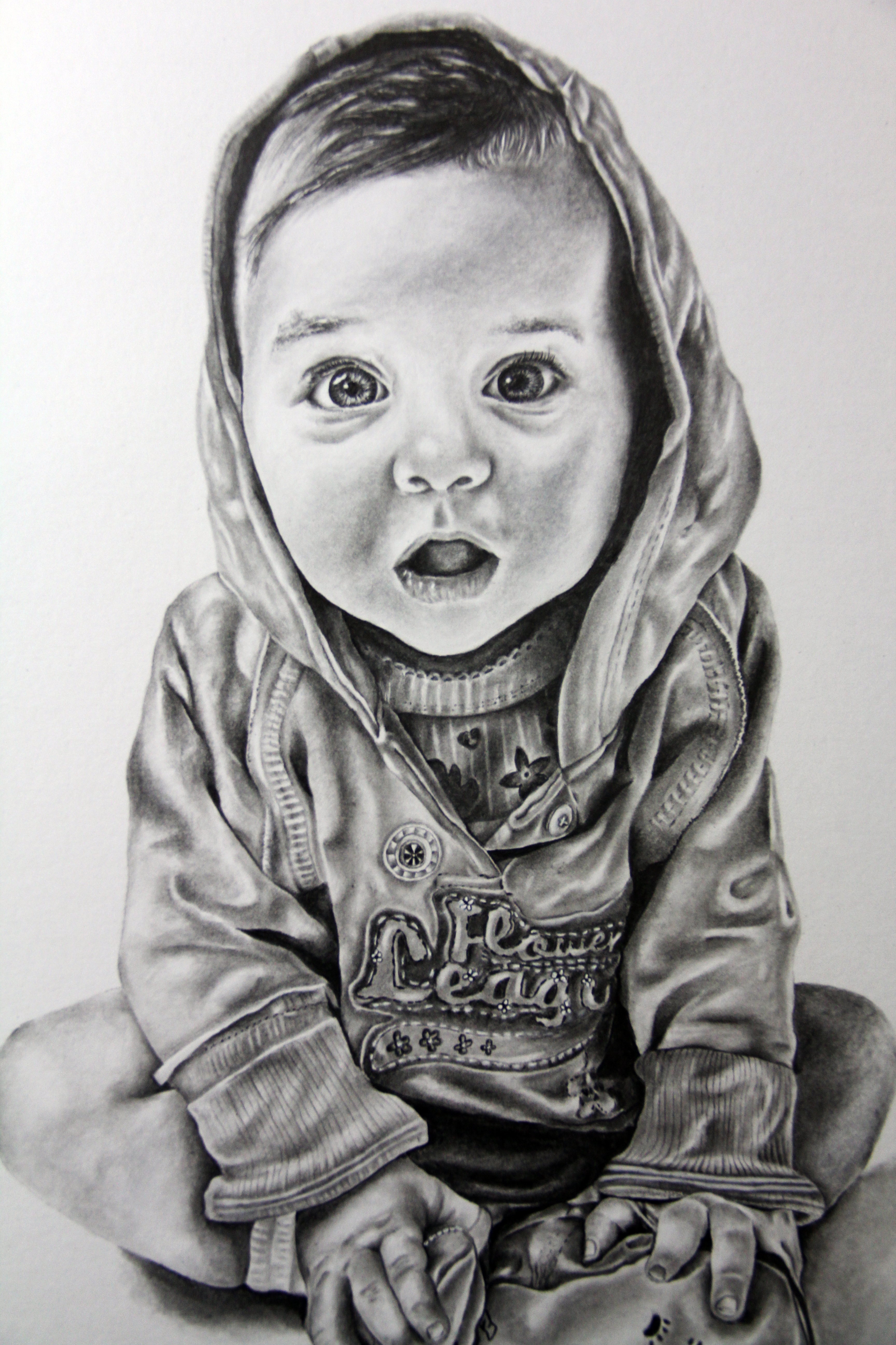 Baby Drawings.