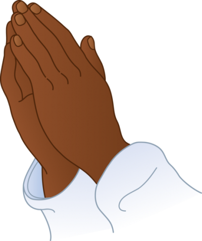 19 Children praying hands transparent library HUGE FREEBIE.
