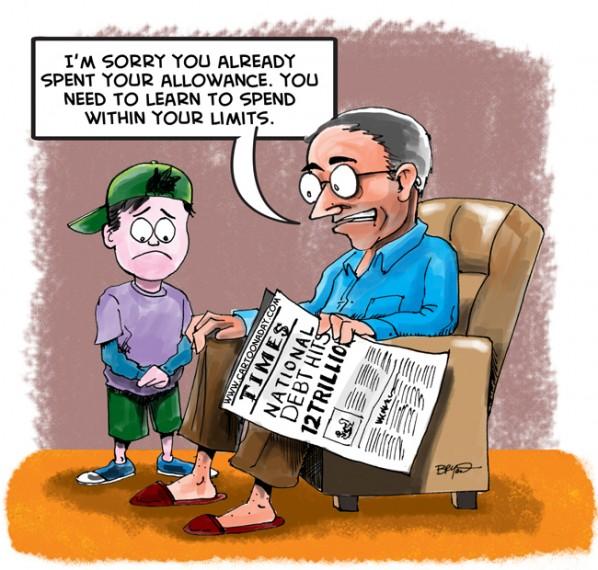 Do Your Kids Get Allowance.