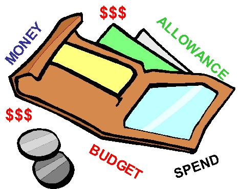 Teaching Kids Money and Learning about Money Concept for children..