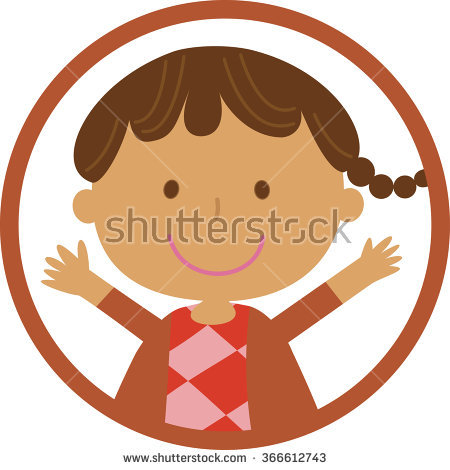 Pupil Raising His Hand Answering Question Stock Vector 70802887.