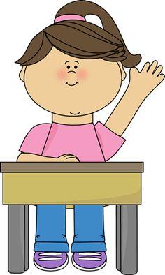 free clipart student raising hand - Clipground Kids Hand Shake Clip Art