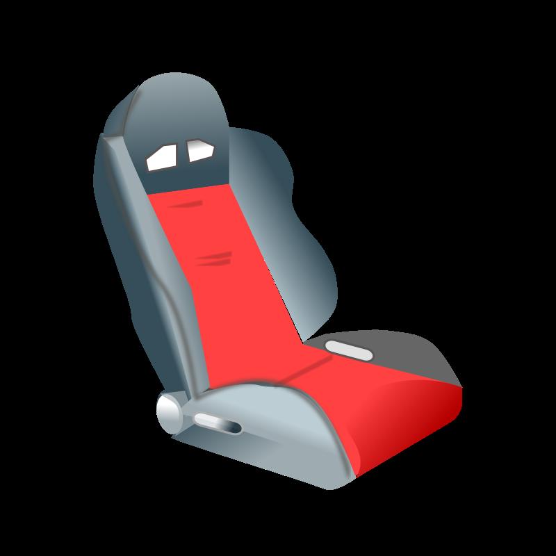 Car Seat Clip Art Free.