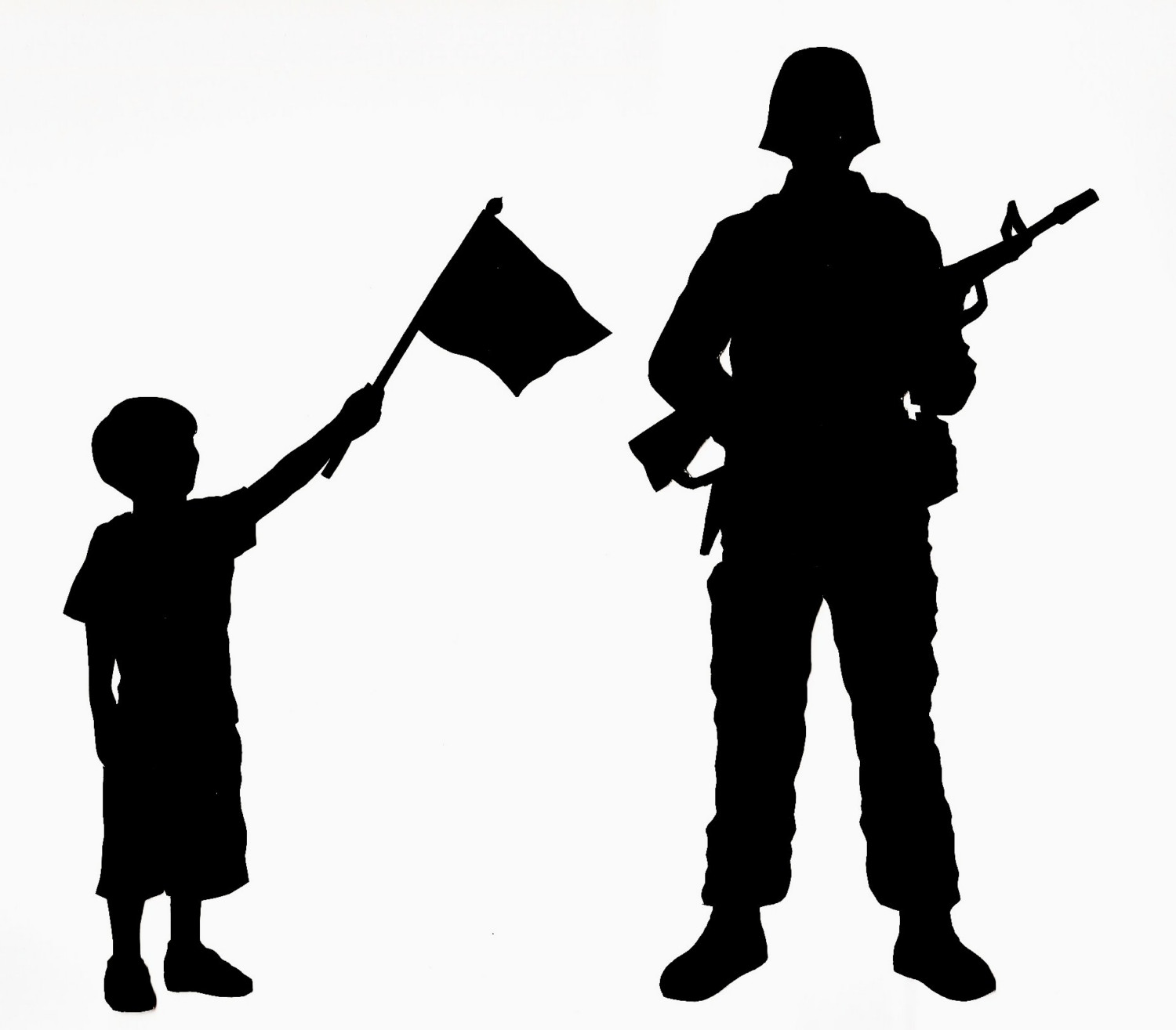 how to stop the use of child soldiers